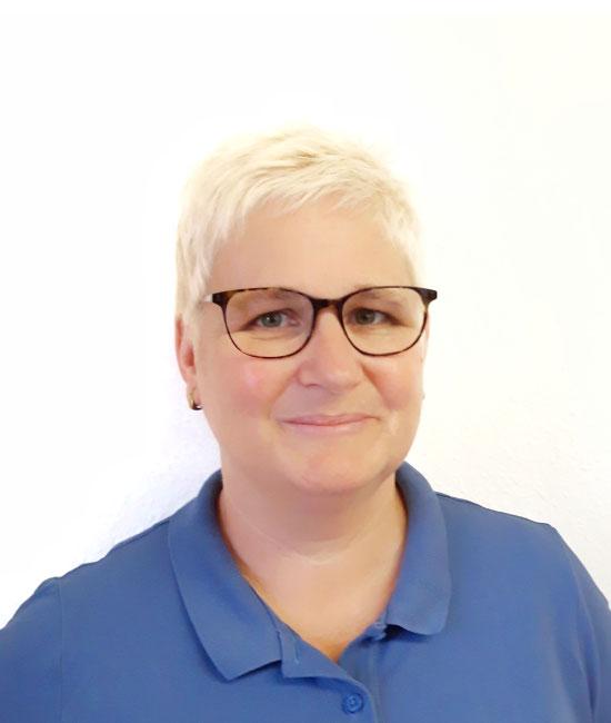 Frau Nieber