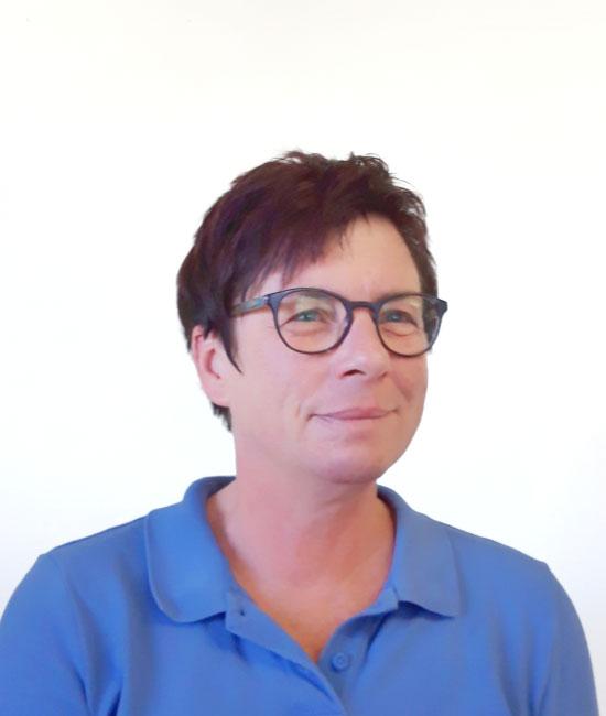 Frau Düwel-Frese