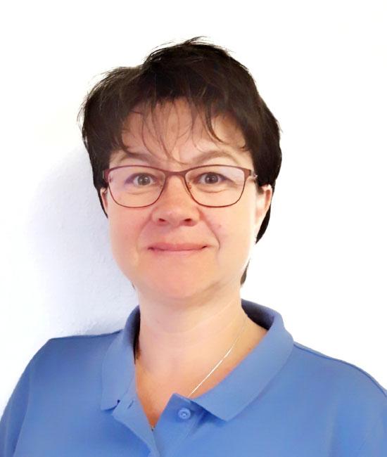 Frau Habel