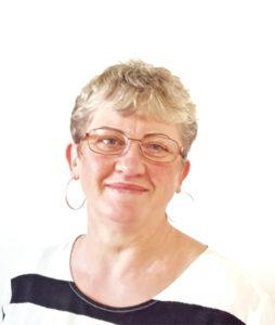 Frau Kajb